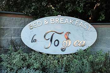 Foto Bed & Breakfast © B&B La Tosca